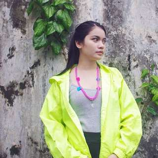 Marvile Leafe | Kalung