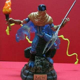 Legacy Of Kain Soul Reaver Figurine (EIDOS)