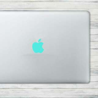 MINT Opaque Apple: Vinyl Decal Clearance.