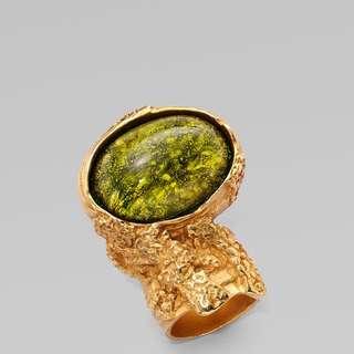 Yves Saint Laurent Artsy Ring