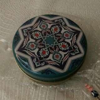 土耳其肥皂