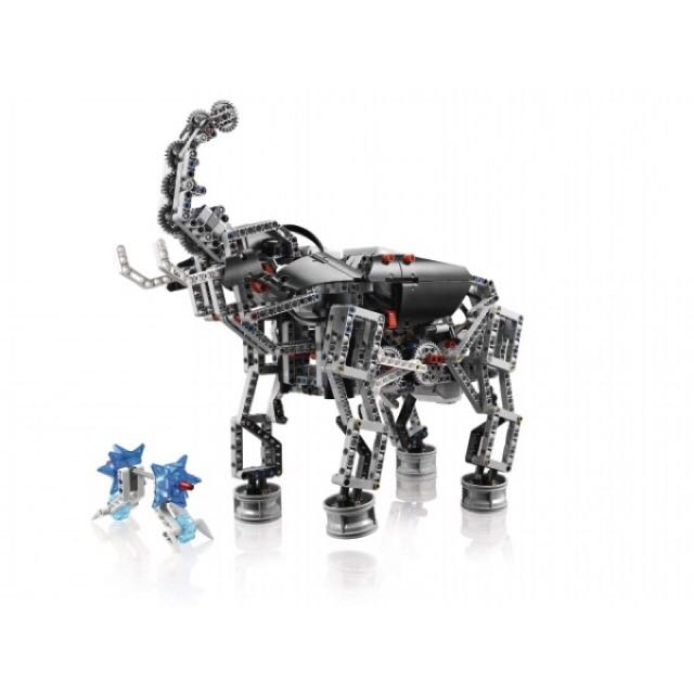 BNIB - LEGO® MINDSTORMS® Education EV3 Expansion Set - 45560, Toys ...