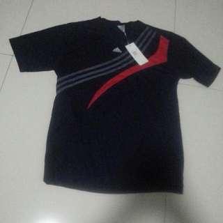 BN Addidas T-shirt