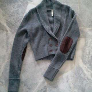 Original Levi's Crop Jacket. L Size.