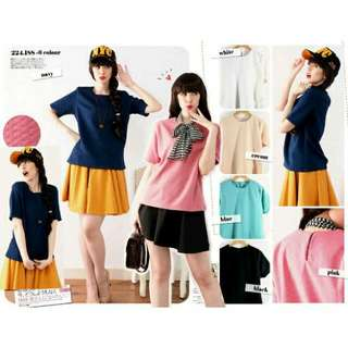 Qn 181238 Candy Top