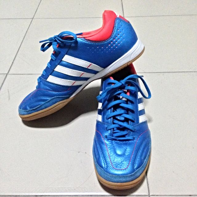 Adidas Non Marking Shoes, Sports on