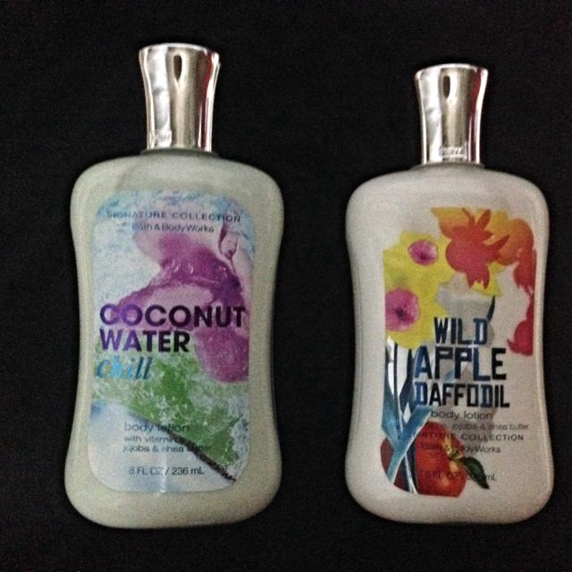 Bath & Bodyworks Lotion
