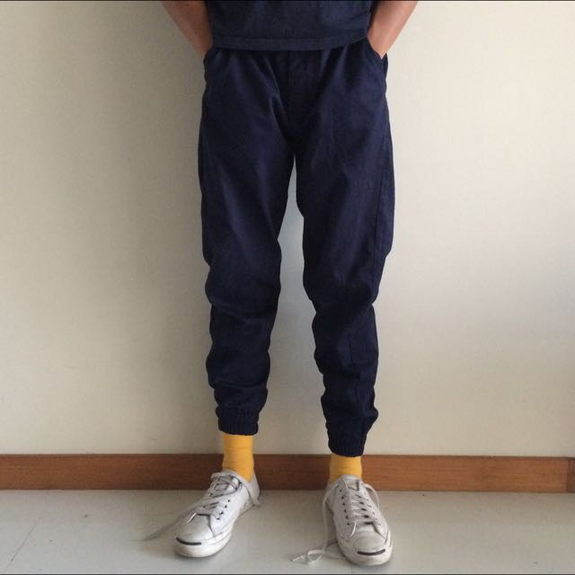 Danjyo Hiyoji Pants