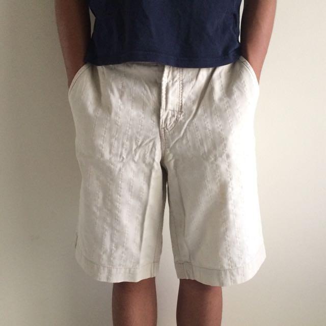 (X) S.M.L Shorts