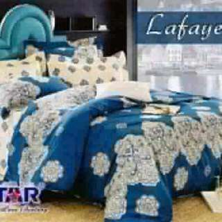 Sprei Ready Stock SALE Size 180 King