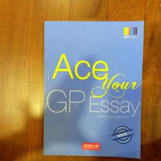 Ace Your GP Essay