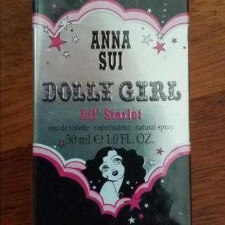 Anna Sui Dolly Girl Perfume