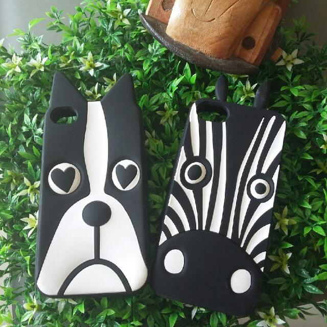 Marc And Jacob Case