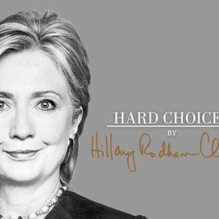 Hard Choices : A Memoir