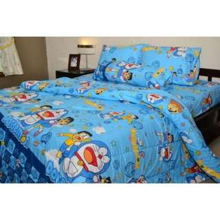 Sprei Ready Stock Sale Size 120 Single