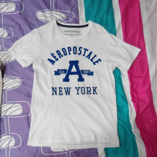 Authentic Hollister And Aeropostale T Shirt Price Reduced Men S