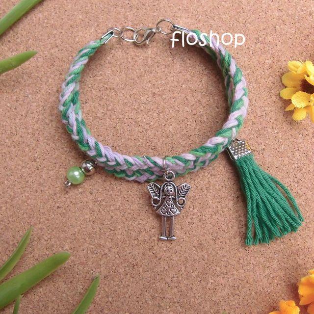 Fairy Jungle Bracelet