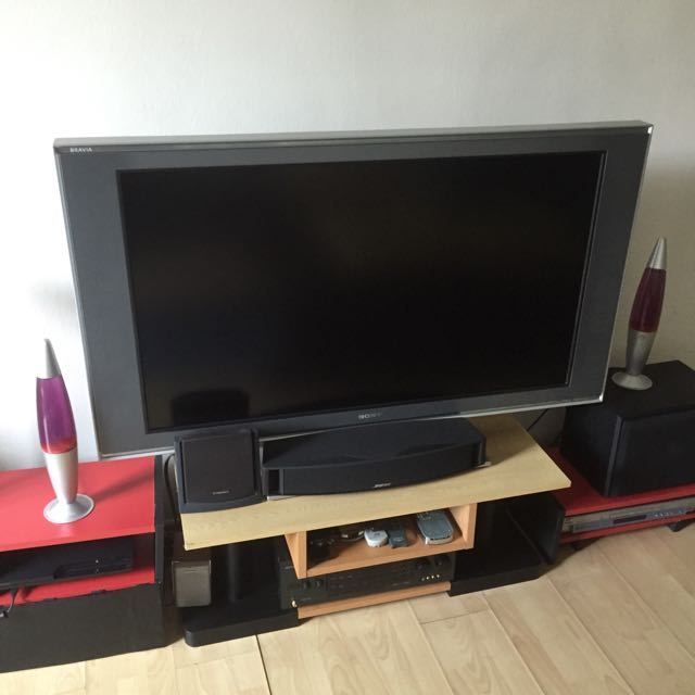 Sony TV 118 cm (46in) - Non Functioning