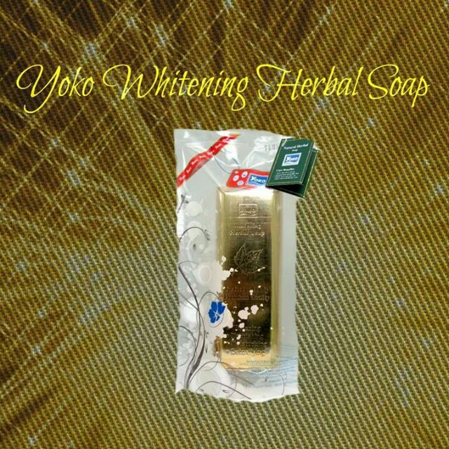 Whitening Herbal Soap
