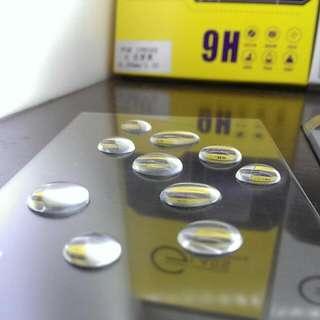 日本AGC鋼化玻璃貼 I6p I6 I5 4s HTC Eye 820 816 三星 n4