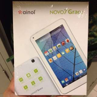 BRAND NEW Ainol Novo 7 Grace Tablet!