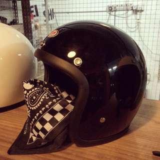 NEW Tachibana SHM 500TX Motorcycle Helmet