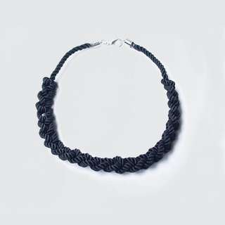 Flourescent Necklace