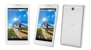 Acer Iconia Tab 7 A1-713HD 16GB 3G - White (New)