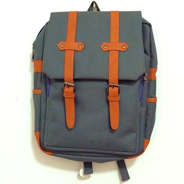 Bagpack (Olive)