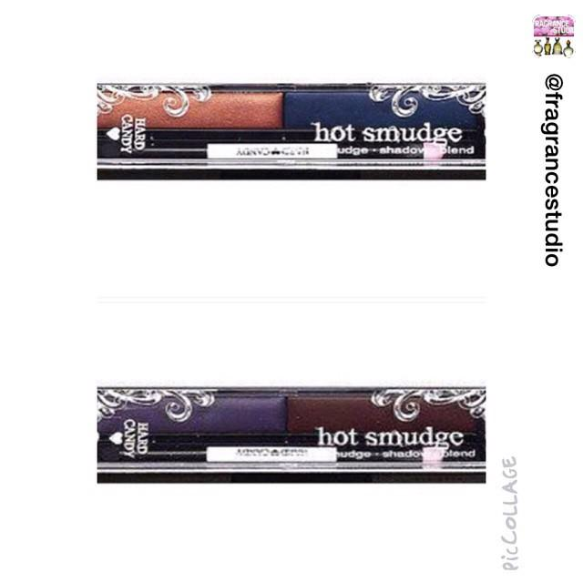 Hard Candy Hot Smudge Duo Cream Liner/Shadow