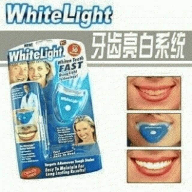 Whitelight Pemutih Gigi Health Beauty On Carousell