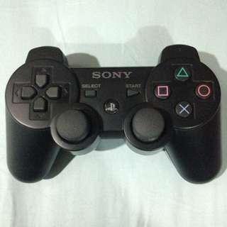 PS3無線控制器 八成新