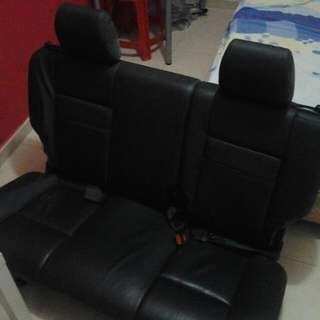 3 Seater Car Seat