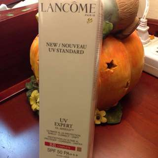 Lancôme 蘭寇 UV超輕盈柔白BB霜 50 ml(全新未拆膜)