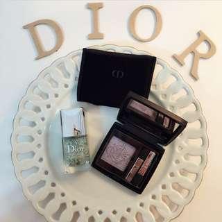 Dior 2015 春季限量 眼影 9成5新