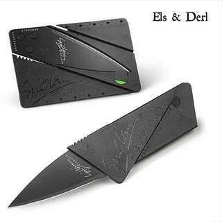 Card Knife