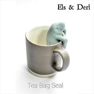 Tea Bag Seal