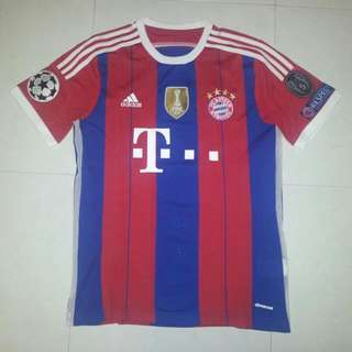 Pre-owned Bayern Munich Home Kit