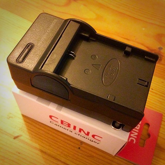 全新副廠電池充電器👉適用canon 6D 70D 5D2 5D3