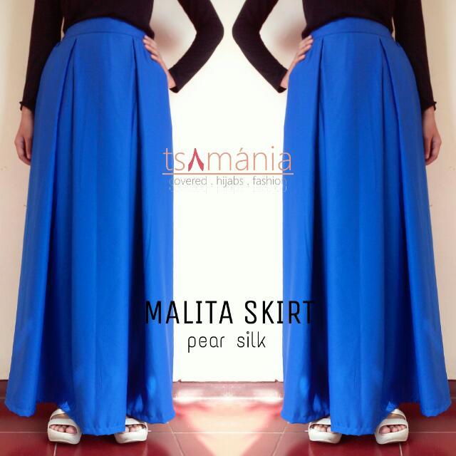 MALITA SKIRT (rok panjang)