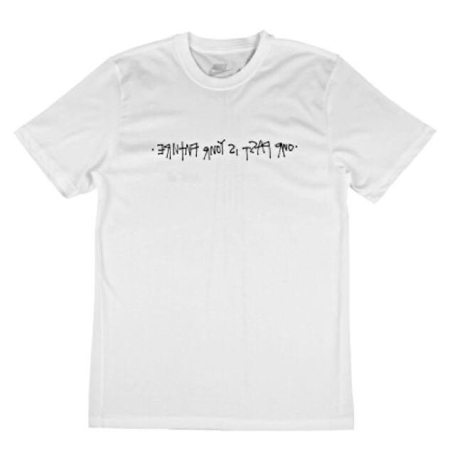 Shirt Nike On Mo'wax Lavelle By T Carousell X James Men's Fashion wgq6B