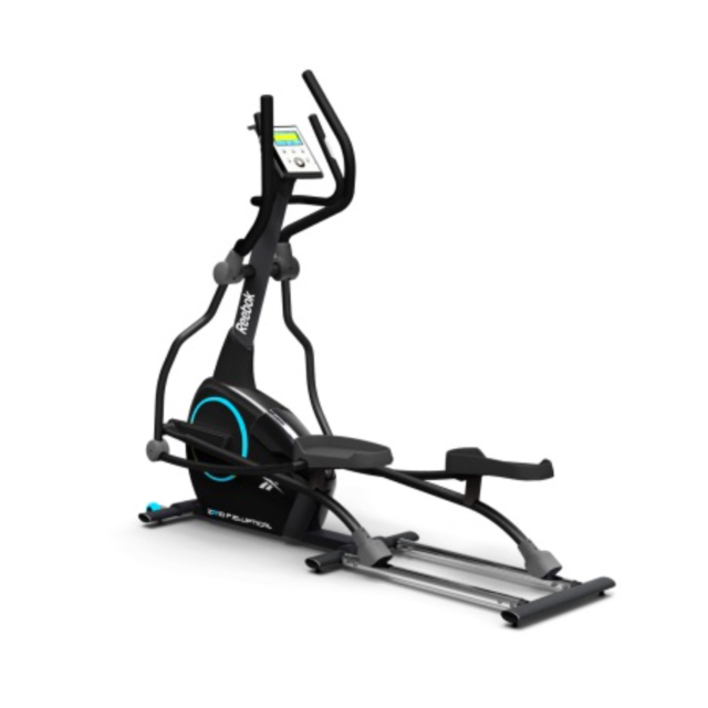 arriving great quality excellent quality Reebok ZR10 Front Drive Elliptical Cross Trainer, Sports on ...