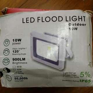LED Floodlight (Cool White Colour)