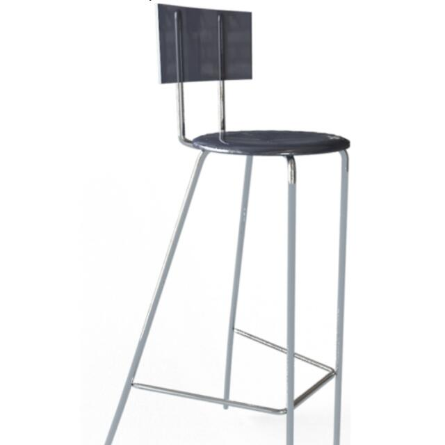 Anssi bar stool from Ikea in mint condition