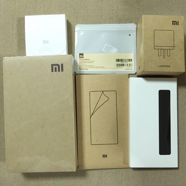 <reserved> BNIB Xiaomi Note 3G