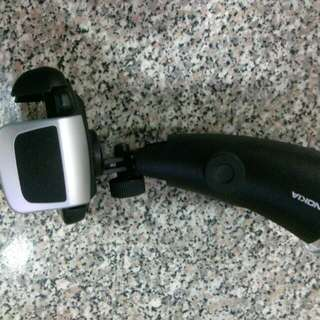 Nokia (made in Germany!) Smartphone Car Holder
