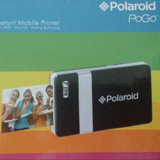 Instant Mobile Photo Printer