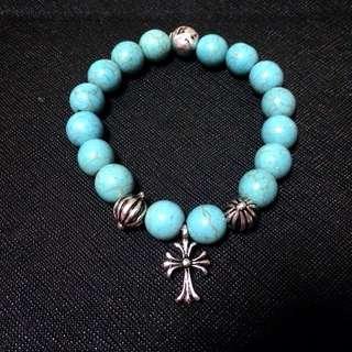 48902430e928  NEW chrome hearts bracelet