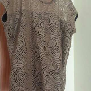 2nd hand Blouse