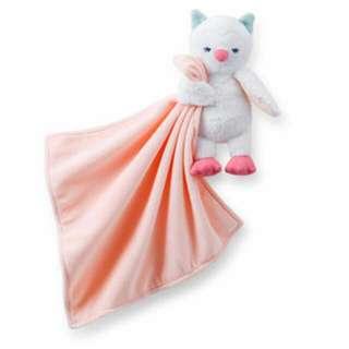 Carter's Baby Girl Security Blanket (Owl)